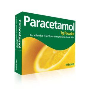 Парацетамол отзывы